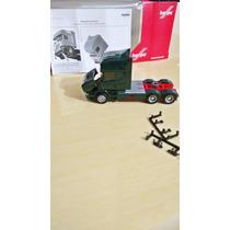 Miniatura Cavalo Mecanico Scania Trucado