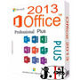 Chave / Serial / Office 2013 (pro) Professional ® 3 Pcs (ti)
