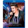 Blu-ray Luan Santana - O Nosso Tempo E Hoje (990119)