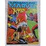 Superaventuras Marvel Nº 53: X-men Contra Magneto - 1986