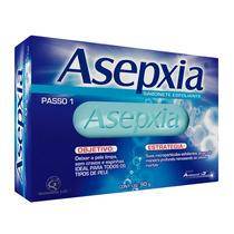 Sabonete Asepxia Esfoliante Com 90 Gramas