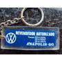 Chaveiro Revendedor Autorizado Volkswagem - Anápolis Go- Aw2