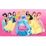 Painel Princesas Festa Aniversário Poster 160x94cm