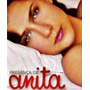 Presença De Anita Minissérie Sem Cortes 3 Dvds