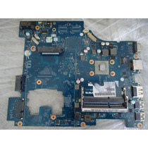 Placa Mae Pawgc La-6755p Rev 1.0 Notebook Lenovo G475