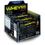Whey Bar Probiótica - 24und 40g - Sabor: Chocolate
