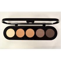 Paleta De Sombras T26 - Palette 5 Cores - Make Up Atelier Pa