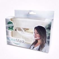 Kit 10 Máscaras Profissional Higiênica Para Estética Estek