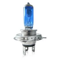 Lampada Super Branca Tipo Xenon H4 60-55w 12v
