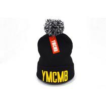 Touca Gorro Hip Hop Ymcmb A Pronta Entrega
