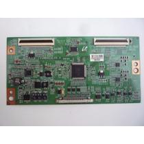 Placa T-con Tv Samsung Ln32/40c530f1m F60mb4c2lv0.6