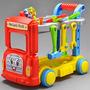 Novo Brinquedo Caminhão Mecânico Mechanic Truck Maral