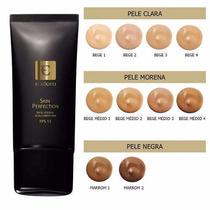 Base Líquida Skin Perfection Eudora - Bege 02 - 30 Ml