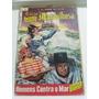 Edição Maravilhosa Nº 135 Ebal 1956 Homens Contra O Mar