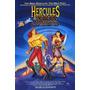 Hércules E Xena A Batalha No Monte Olimpo Dublado