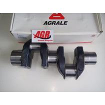 Peças Agrale, Virabrequim M790, Trator 4200, 4300, 4230