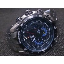 Relógio Casio Edifice Red Bull