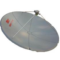 Antena Sky 1,50m C/ Suporte Orignal Sky