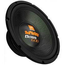 Alto Falante Street Bass 12 300w Rms 12w3a Jbl Selenium