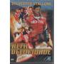 Dvd - Alta Velocidade - Sylvester Stallone - Novo E Lacrado