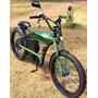 Bicicleta Elétrica Modelo Cruiser 1000w 48v Marca Wind Bikes