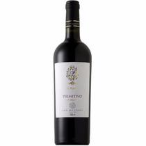 Vinho Tinto Italia San Marzano Pumo Primitivo Salento 2013