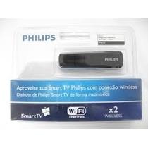 Acessório Adaptador P Smart Tvs Philips Wi-fi Usb Pta127/55
