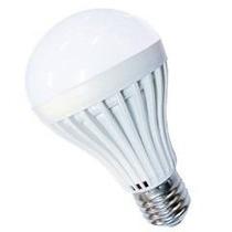 Lâmpada De Led Bulbo - 7 Watts - Branco Quente - Bivolt