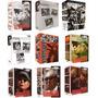 Akira Kurosawa Complete Aqui A Sua Coleção
