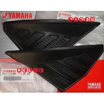 Par Tampa Rd 350 Peça Rd350 Original Genuína Yamaha Japan !!