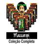 Mazzaropi Coleção Completa 33 Filmes (fretegrátis)