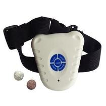 Coleira Cão Anti-latido Adestramento Ultrassônica