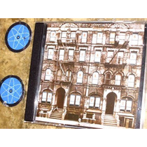 Cd Duplo Led Zeppelin - Physical Graffiti (1975) Remaster