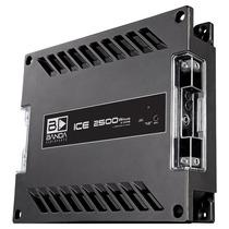 Módulo Amplificador Banda Ice 2500 2 Ohms 2500w Rms