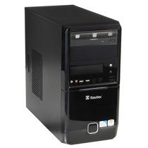 Cpu Pentium 4 Memória 2gb Hd 80gb Leitor De Dvd Garantia Nf