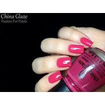 China Glaze - Passion For Petals **promoção 2 Por 1***