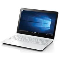 Notebook Vaio Vjf153b0411w Fit 15f I7-5500u 1tb 8gb 15,6 Le