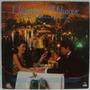 Chansons D´amour Lp Halliday Brel Aznavour Gainsbourg Dalida