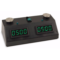 Relógio De Xadrez Digital Zmf Ii