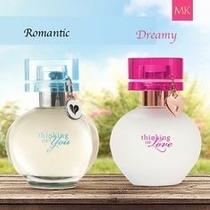 Mary Kay Perfume Thinkings