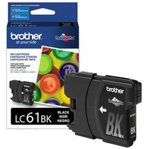 Kit Catucho De Tinta Original Lacrado Brother Dcp J125