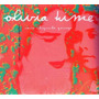 Cd / Olivia Hime (2002) Canta Chiquinha Gonzaga