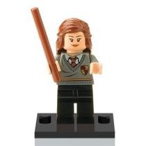 Boneco Lego Hermione Granger Harry Potter