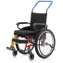 Cadeira De Roda Infantil Cantu Jaguaribe
