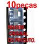 Frete Grátis 10  Peças Ci Ams1117 5v Regulador Tensão Smd
