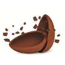 Ovos De Páscoa Feitos Com Chocolate Garoto 1kg