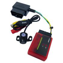 Câmera Ré+ativador Mylink Onix Prisma Tracker Spin Sonic S10