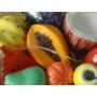 Kit Sabonete Artesanal Frutas Variadas