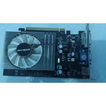 Placa De Vídeo Para Pc Geforce Gt630 2gb Ddr3 128 Bitshdmi