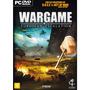 Wargame European Escalation / Pc - Original E Lacrado!